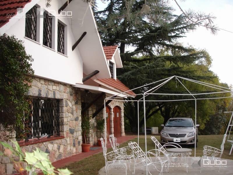Foto Casa en Venta en  Villa Ciudad De America,  Santa Maria  Villa Ciudad de America