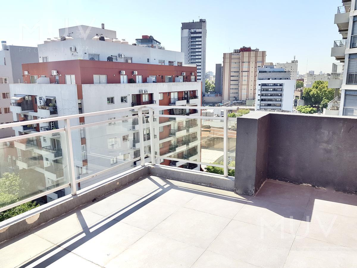 Foto Departamento en Venta en  Palermo ,  Capital Federal  Av. Cordoba al 4100