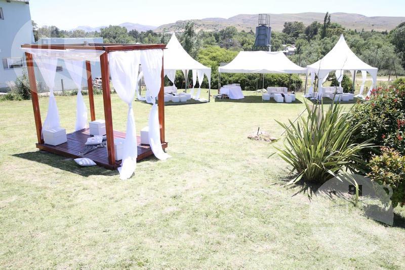Foto Hotel en Venta en  Sierra De La Ventana,  Tornquist  Complejo de 19 Cabañas 4*