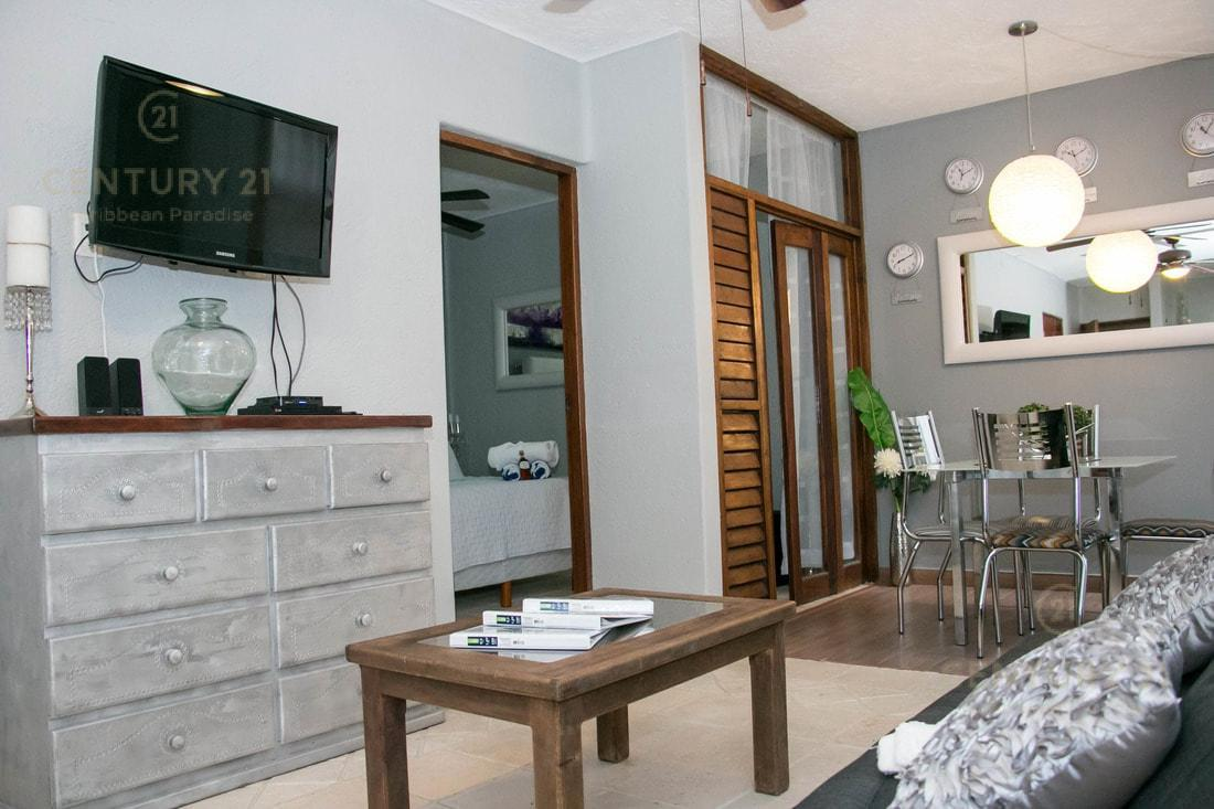 Playa del Carmen Apartment for Sale scene image 8