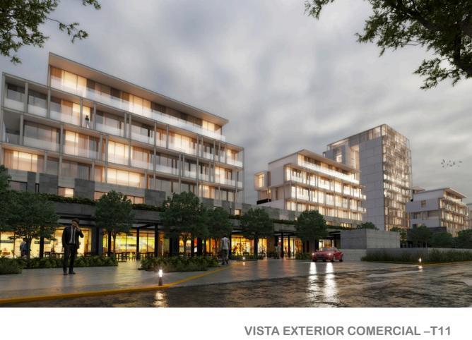 Foto Edificio Comercial en Venta en  Fraccionamiento El Campanario,  Querétaro  RENTA LA RESERVA LOCALES OFICINAS Y DEPARTAMENTOS