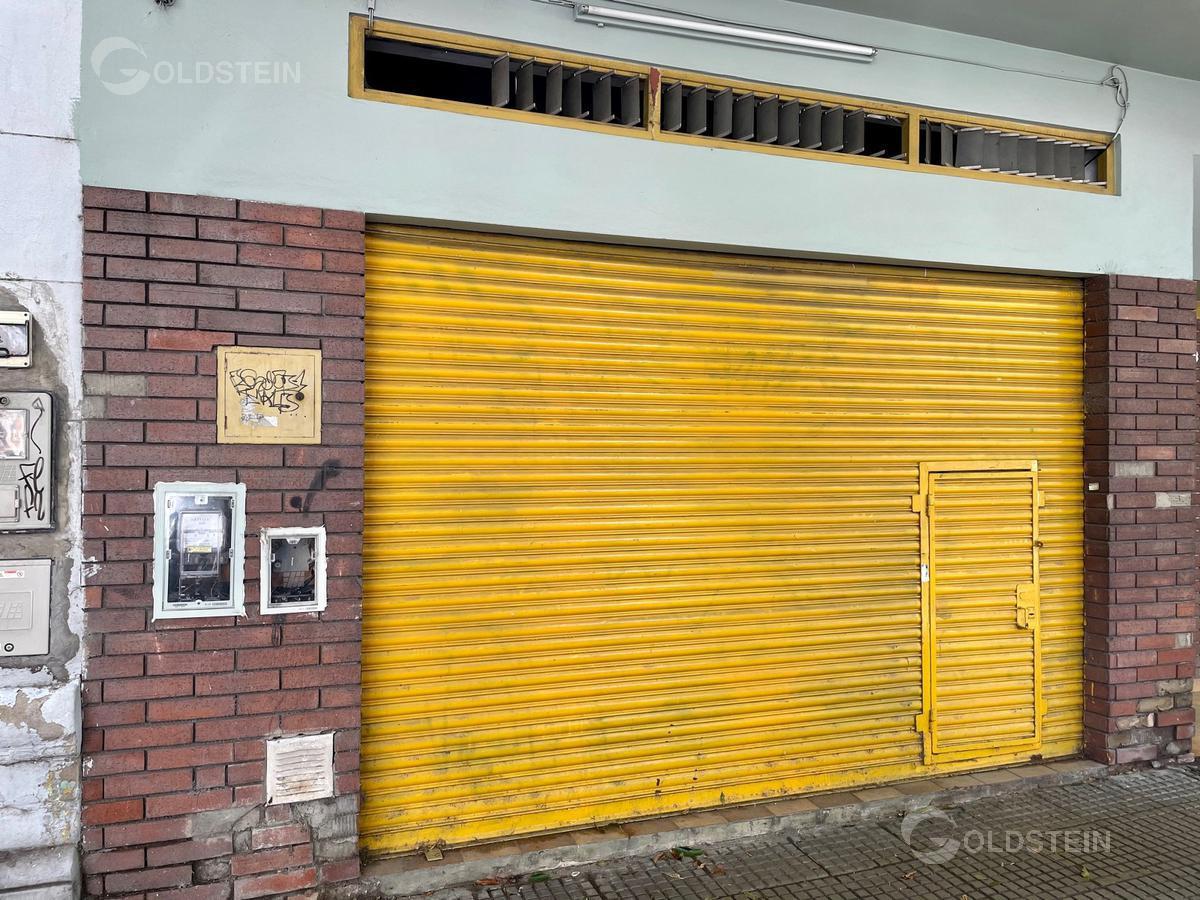 Foto Local en Alquiler en  Almagro ,  Capital Federal  Sanchez de Loria al 500