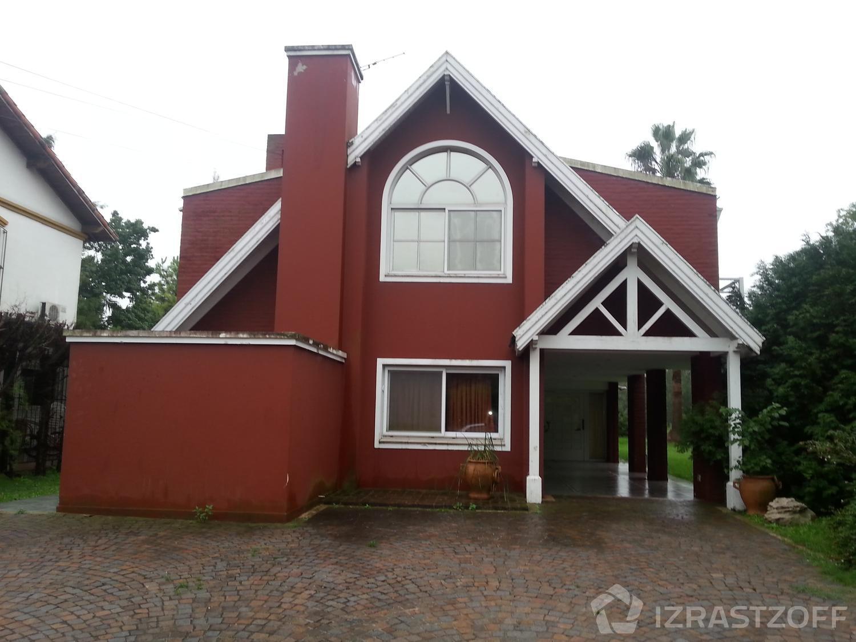 Casa-Venta-Alquiler-Nautico Escobar-Nautico Escobar lote al 300