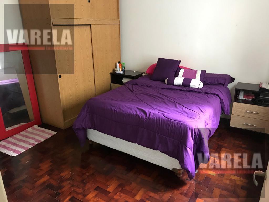 Foto Departamento en Venta en  Caballito ,  Capital Federal  Eduardo Acevedo 500