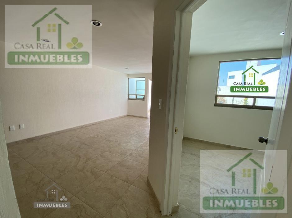 Foto Casa en Renta en  Pachuca ,  Hidalgo  Casa en Renta Fracc. Villa Real