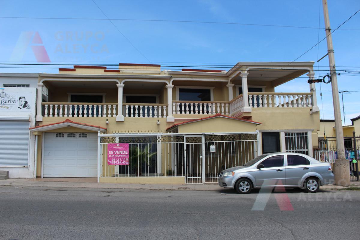 Foto Casa en Venta |  en  Chihuahua ,  Chihuahua  CALLE MINERAL DE PINOS ALTOS No 2105  COLONIA VILLA DEL REAL V ETAPA