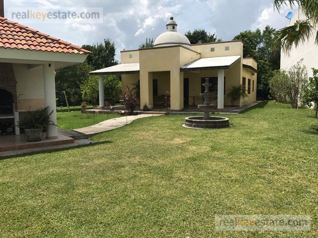 Foto Casa en Venta en  El Desagüe,  Montemorelos  Casa en venta en Montemorelos, Nuevo León.