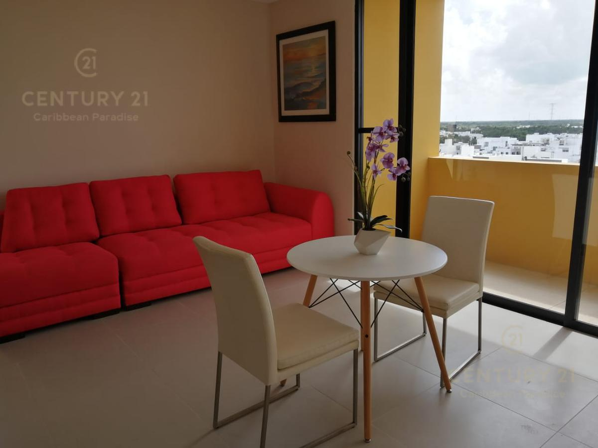 Benito Juárez Apartment for Rent scene image 0