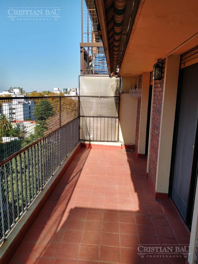 Foto Departamento en Alquiler en  Olivos-Vias/Maipu,  Olivos  Rawson 2412, 7 A