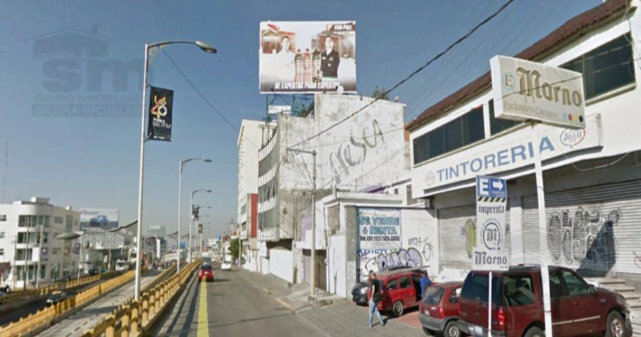 Foto Local en Venta en  Puebla de Zaragoza ,  Puebla  Local  en venta en La Paz