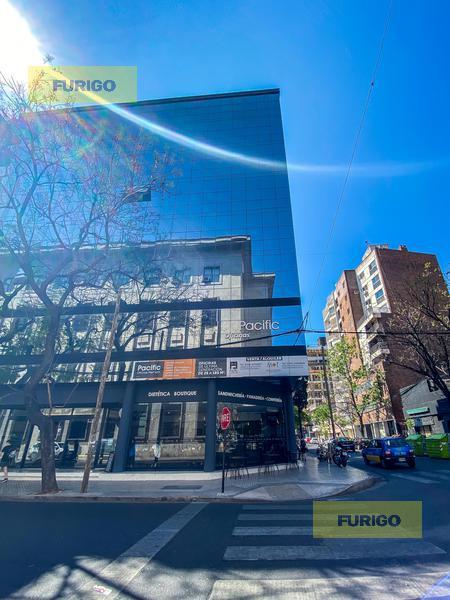 Foto Cochera en Venta en  Centro,  Rosario  Montevideo al 2000