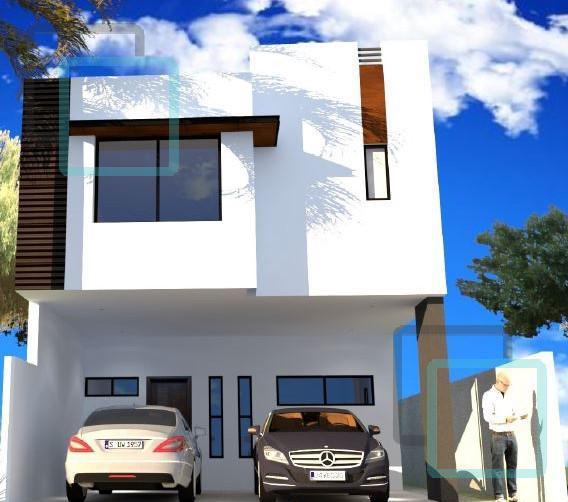 Foto Casa en Venta en  San Pedro El Alamo,  Santiago  CASA EN VENTA EN EL ÁLAMO SUR ZONA CARRETERA NACIONAL SANTIAGO