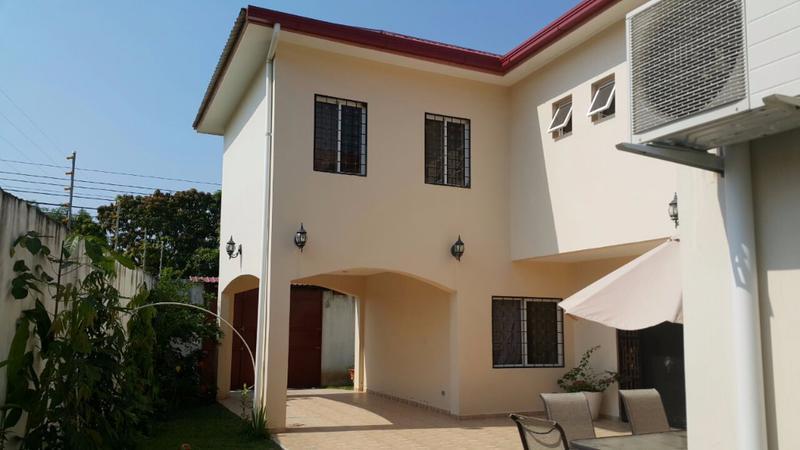 Foto Casa en Venta en  Sitraaunah,  San Pedro Sula  Casa Res. Sitraaunah