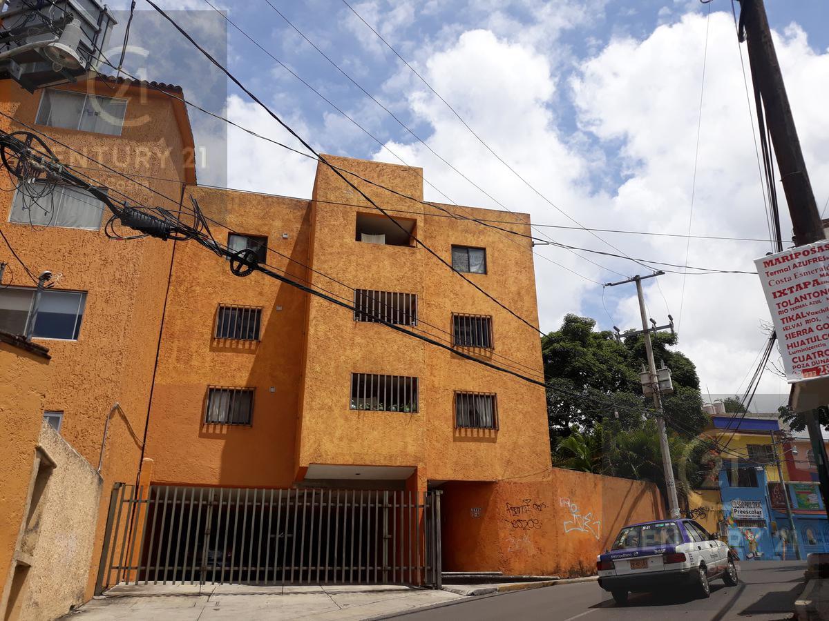 Foto Departamento en Venta en  Lienzo El Charro,  Cuernavaca  Departamento Lienzo Charro, Cuernavaca