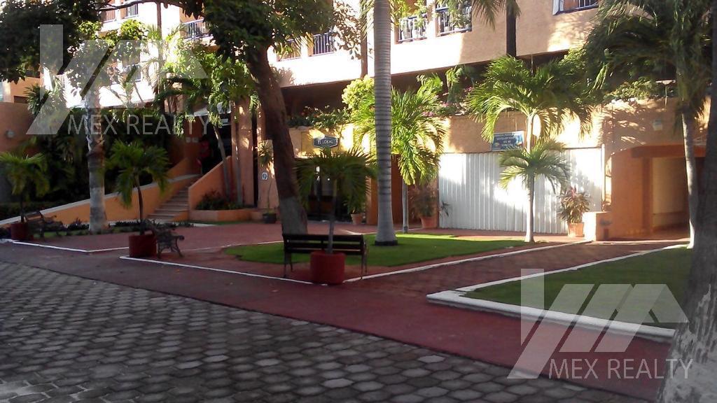 Foto Departamento en Venta en  Cancún,  Benito Juárez  CLAVE VINI32020, EN VENTA TERRA ESTUDIO #46 PARA AIRBNB EN ZONA HOTELERA CANCUN