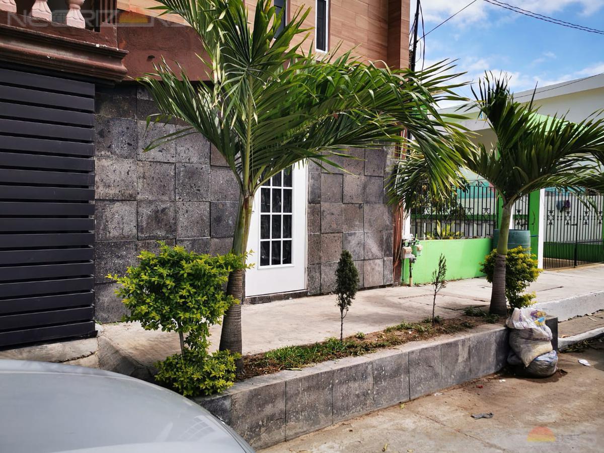 Foto Casa en Renta en  Benito Juárez Sur,  Ciudad Madero   Casa Renta Amueblada | Benito Juarez Sur, Ciudad Madero