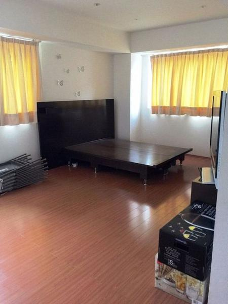Foto Departamento en Renta en  Lomas Country Club,  Huixquilucan          Jardines Fiesole departamento c/s muebles en renta(MC)
