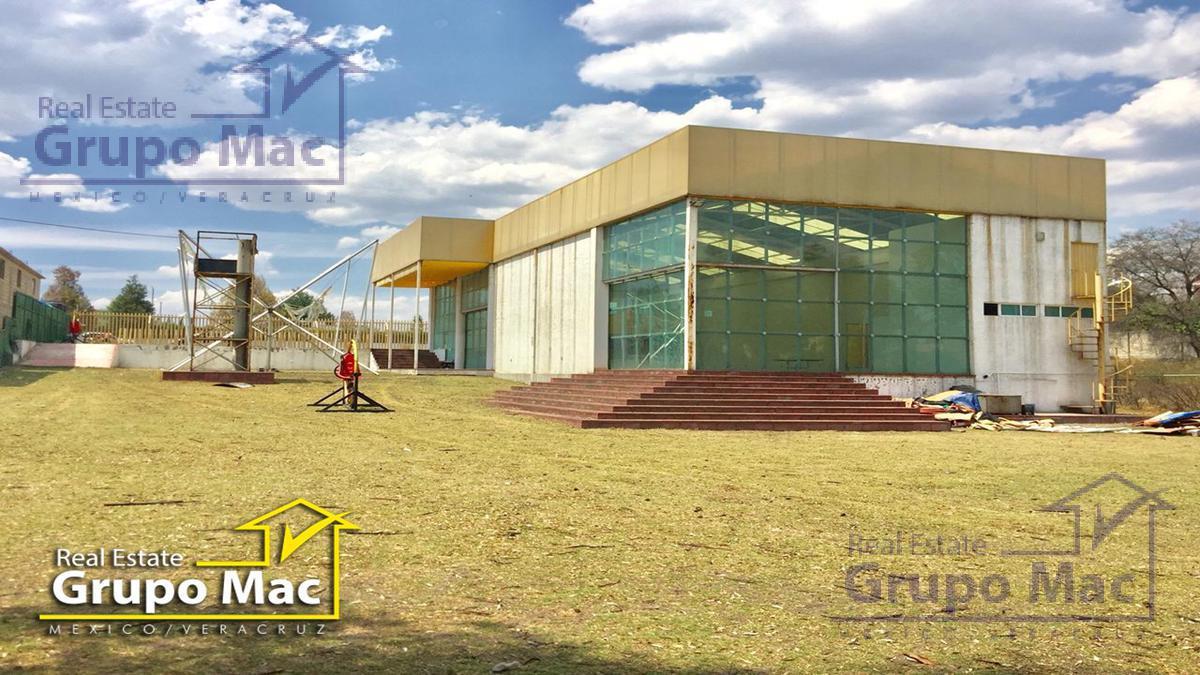 Foto Nave Industrial en Venta en  Espíritu Santo,  Jilotzingo   Salón de Fiestas  diferentes usos en Venta ÚNICA OPORTUNIDAD !!