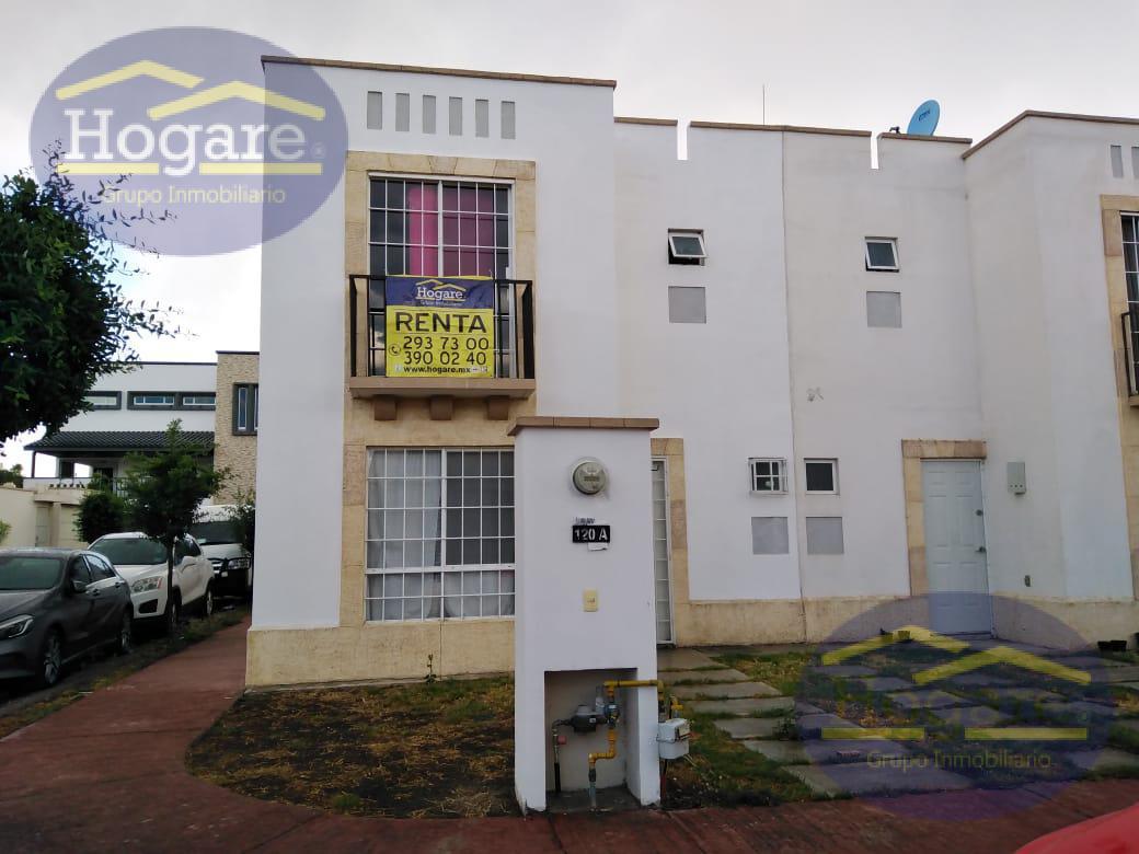 Casa en Renta en el Dorado de 3 recámaras en Zona Sur en León, Gto.