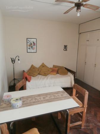 Foto Departamento en Alquiler en  Palermo ,  Capital Federal  Borges al 2300