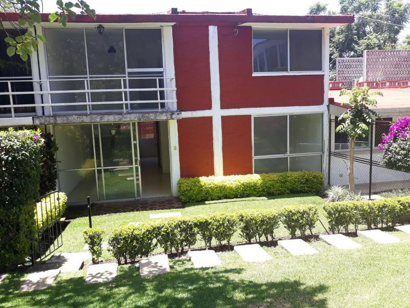 Foto Casa en condominio en Venta en  Jardines de Cuernavaca,  Cuernavaca  Condominio Jardines de Cuernavaca, Cuernavaca