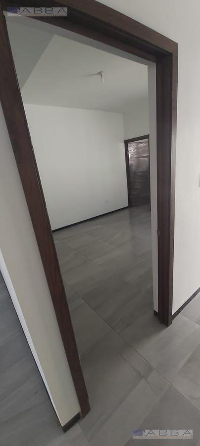 Foto Casa en Venta en  Chihuahua ,  Chihuahua  Casa nueva un piso colonia Guadalupe