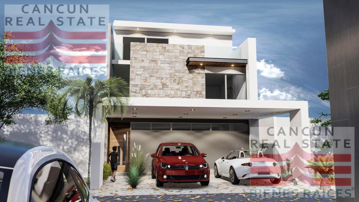 Foto Casa en Venta en  Aqua,  Cancún  Aqua casa venta