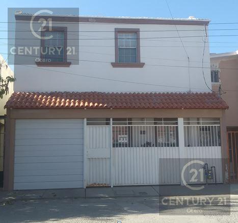 Foto Casa en Venta en  Fraccionamiento Rincones de Santa Rita Virreyes,  Juárez  Fraccionamiento Rincones de Santa Rita Virreyes