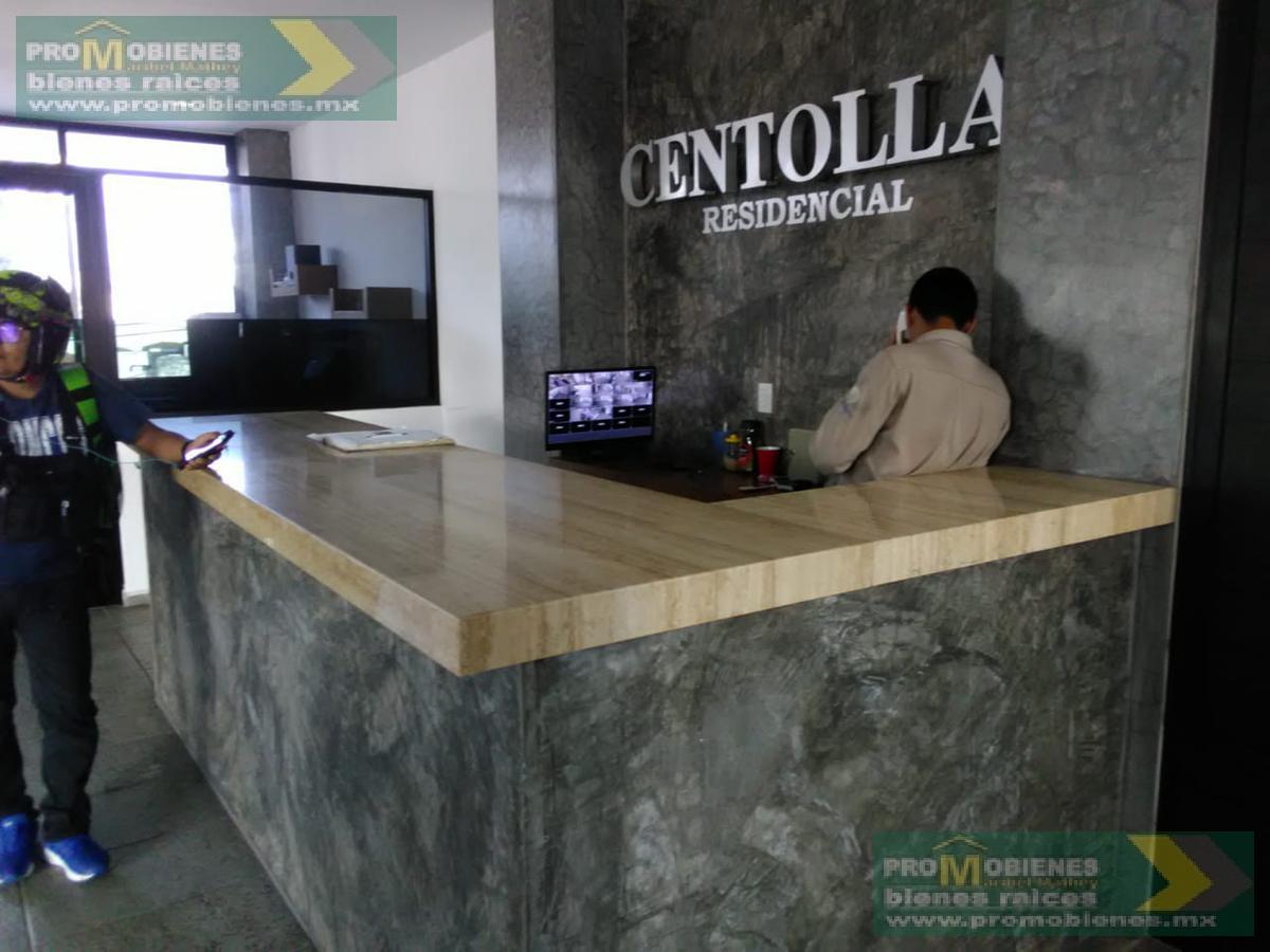 Foto Departamento en Renta en  Boca del Río ,  Veracruz  RENTA DE HABITACION EN TORRE CENTOLLA