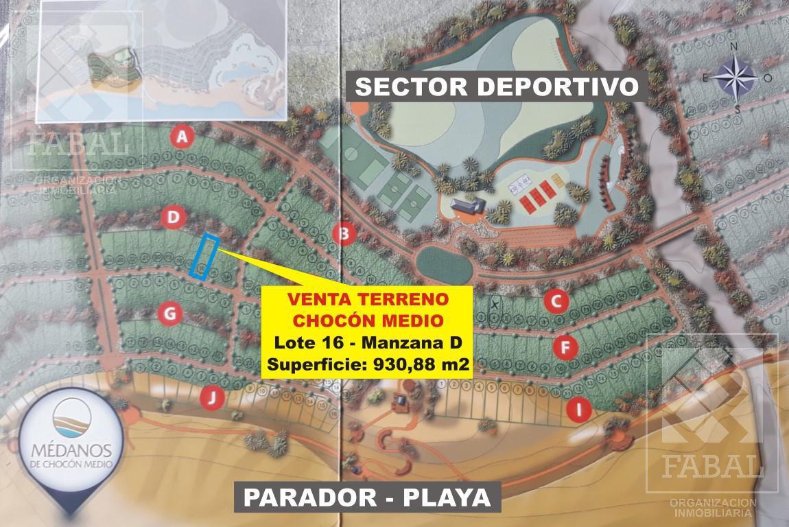Foto Terreno en Venta en  Villa El Chocon,  Confluencia  Chocón Medio - Sector Médanos