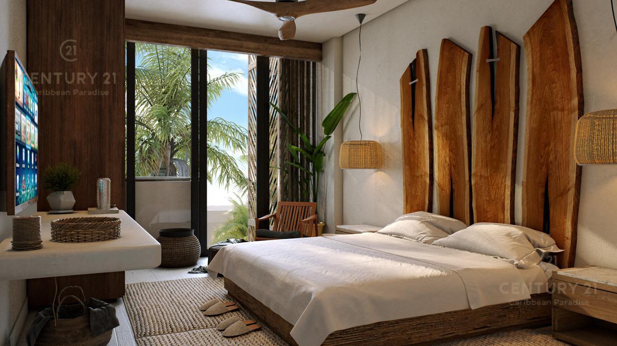 Coba Apartment for Sale scene image 0