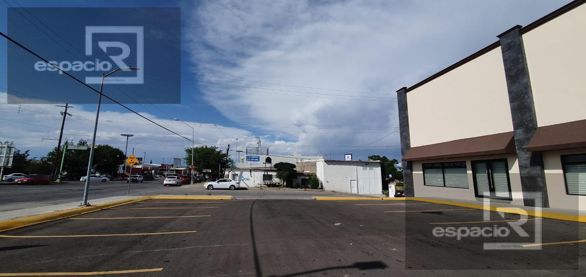 Foto Local en Renta en  Rosario,  Chihuahua  LOCALES COMERCIALES EN RENTA SOBRE AV. 20 DE NOVIEMBRE