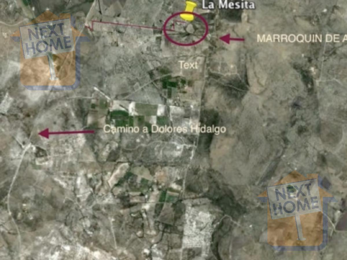 Foto Terreno en Venta en  San Miguel de Allende ,  Guanajuato  VENTA TERRENO CERCA DE SAN MIGUEL