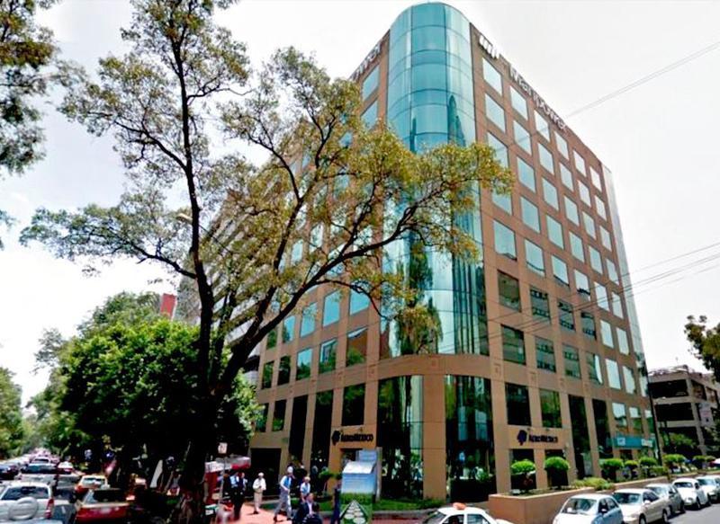 Foto Oficina en Renta en  Salinas Victoria ,  Nuevo León  Col. Del Valle, 363 m2, Insurgentes,12 garages, Mtto Incluido