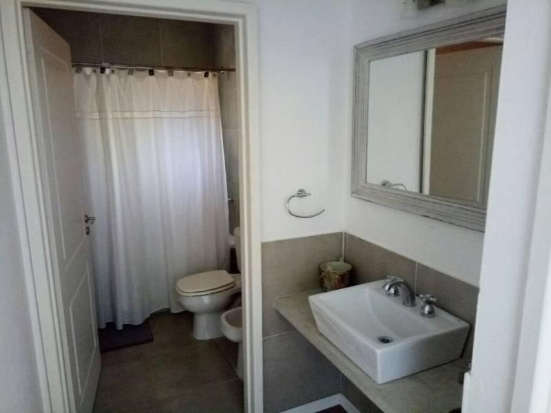 Foto Casa en Alquiler temporario en  Costa Esmeralda,  Punta Medanos  Deportiva l 307