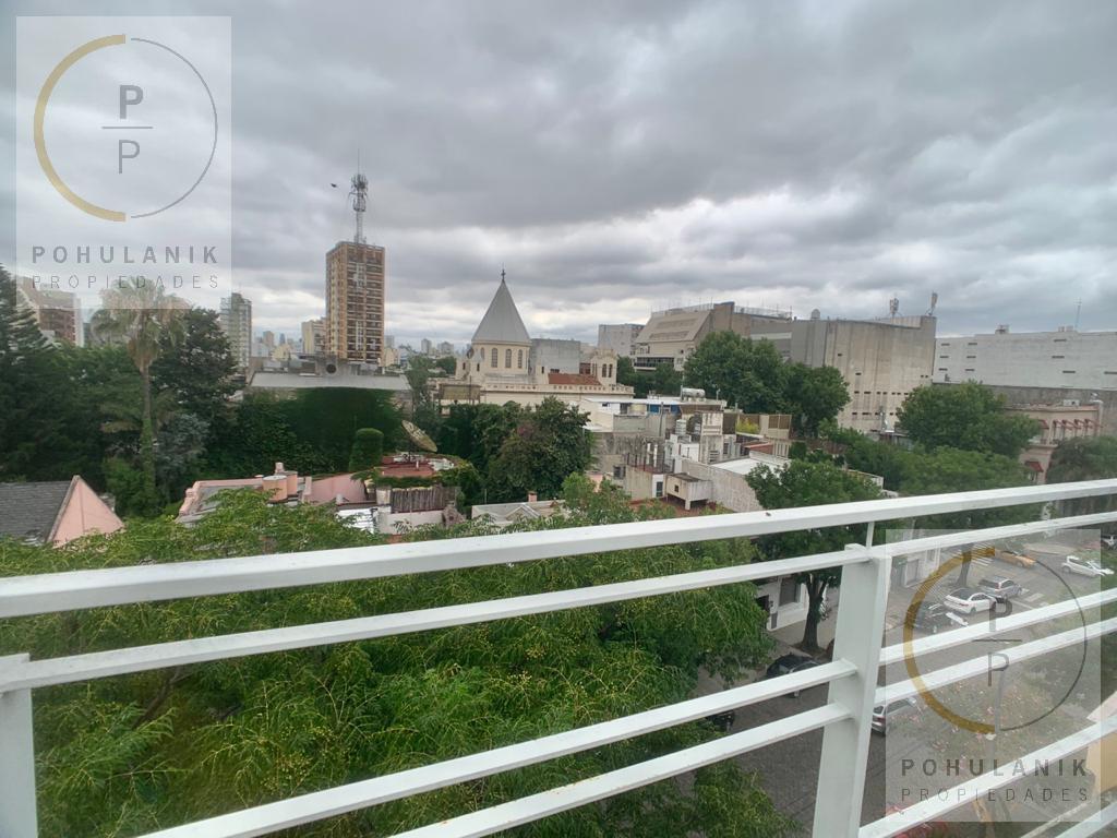 Foto Departamento en Alquiler en  Palermo ,  Capital Federal  Jose Antonio Cabrera al 4700