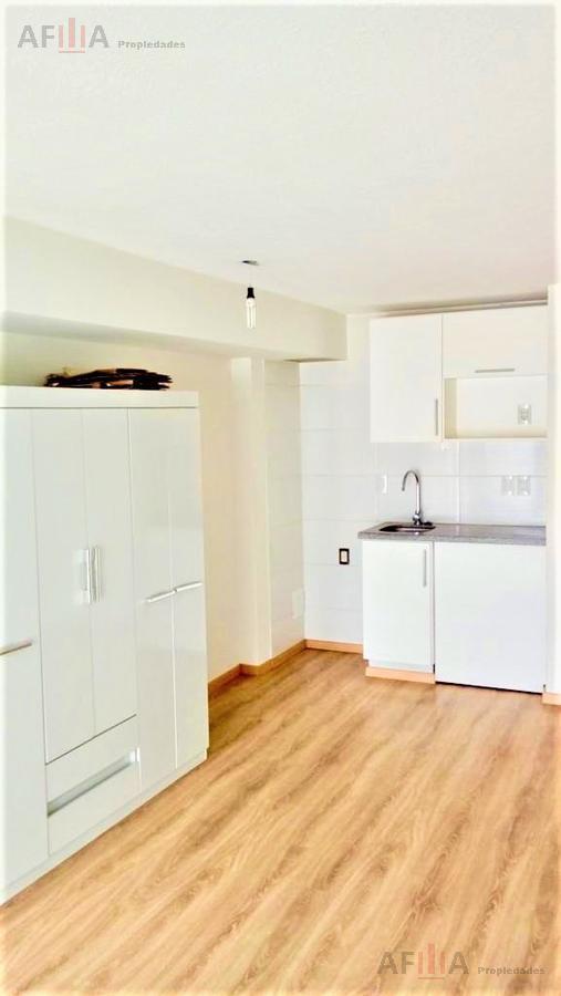 Foto Apartamento en Alquiler en  Pocitos ,  Montevideo  Av. Rivera al 2600
