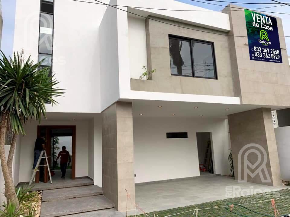 Foto Casa en Venta en  Universidad Sur,  Tampico  Universidad Sur