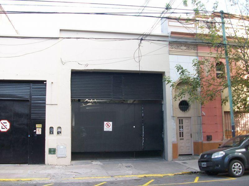 Foto Galpón en Alquiler en  Almagro ,  Capital Federal  Acuña DE Figueroa, Fco. 400