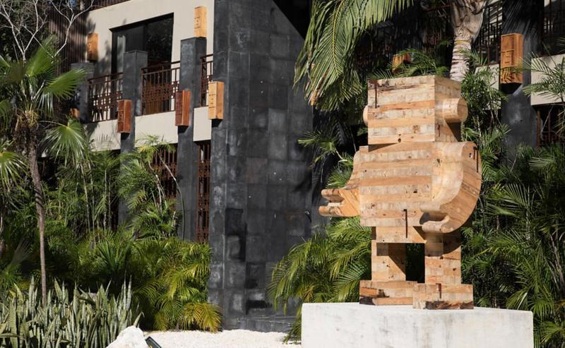 Aldea Zama Departamento for Venta scene image 3