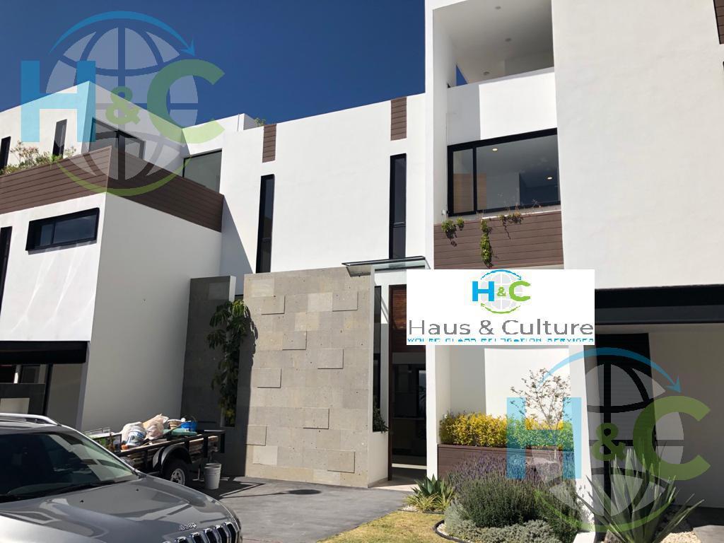 Foto Casa en Renta en  Fraccionamiento Zibatá,  El Marqués  RENTA CASA ZIBATA QUERETARO