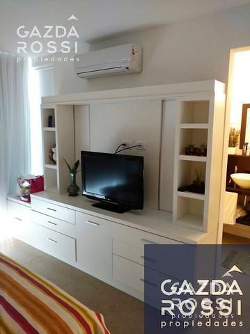 Foto Departamento en Venta en  Villa Gesell ,  Costa Atlantica  Linda Bay Resort Calle 173 y Paseo playa
