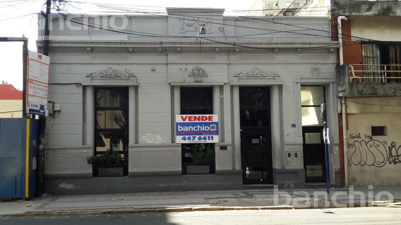 SANTA FE al 2700, Rosario, Santa Fe. Venta de Comercios y oficinas - Banchio Propiedades. Inmobiliaria en Rosario