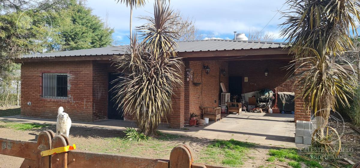 Foto Casa en Venta en  Parque Sakura,  Countries/B.Cerrado (Exaltación)  Ricardo Gúiraldes N° al 800