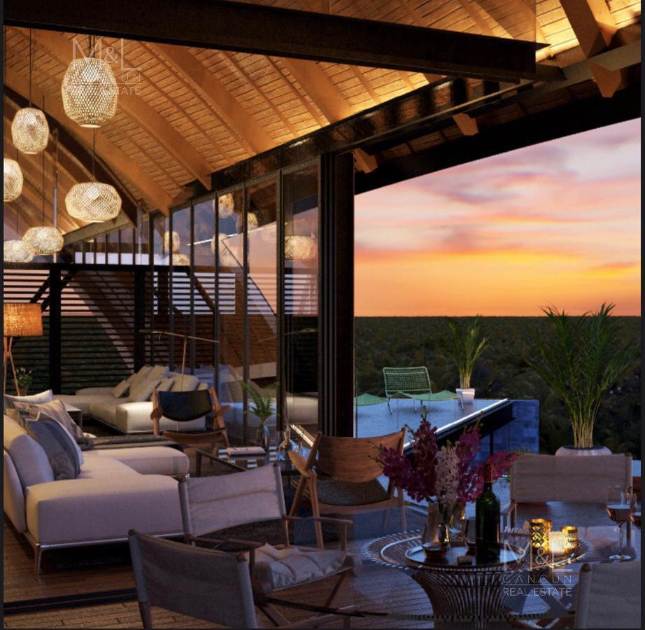 Foto Casa en Venta en  Puerto Cancún,  Cancún  Casa en Venta en Cancún, Mansiones  Shark Tower 4 Recámaras en  Puerto Cancún