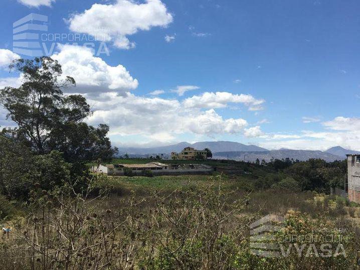 Foto Terreno en Venta en  Yaruqui,  Quito  Yaruquí - Terreno amplio de venta  4726m2