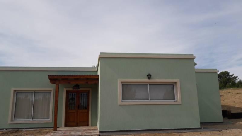 Foto Casa en Alquiler temporario en  Costa Esmeralda,  Punta Medanos  Deportiva I al 200