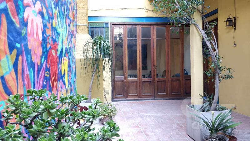 Foto PH en Alquiler temporario en  Palermo ,  Capital Federal  El Salvador al 4500
