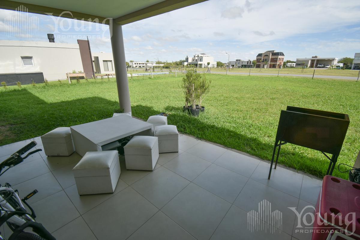 Foto Casa en Venta en  Greenville Polo & Resort,  Guillermo E Hudson  Calle al 100