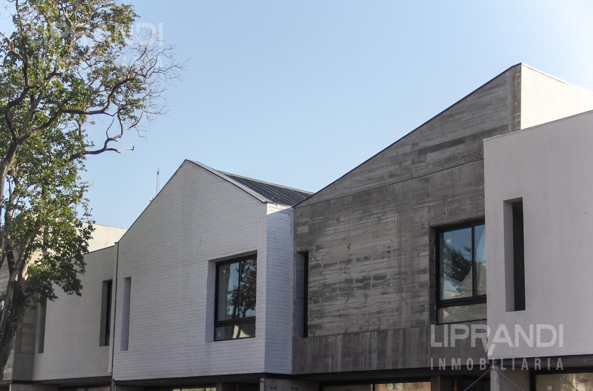 Foto Casa en Venta en  Villa Belgrano,  Cordoba Capital  TYCHO BRAHE 100 - ULTIMAS UNIDADES -